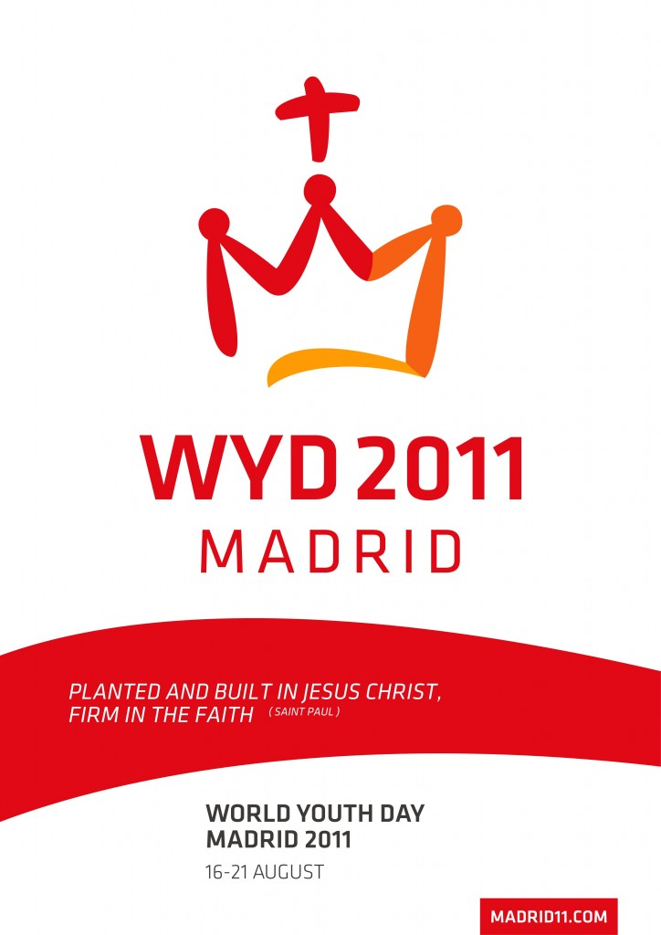World Youth Day 2011 - Madrid