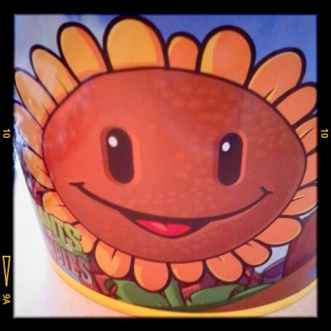 Sunflower! <3