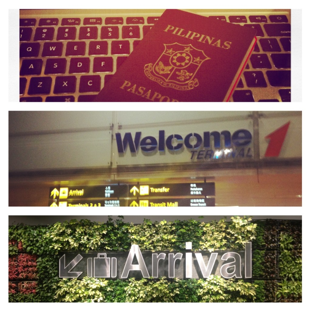 Hello, Changi!