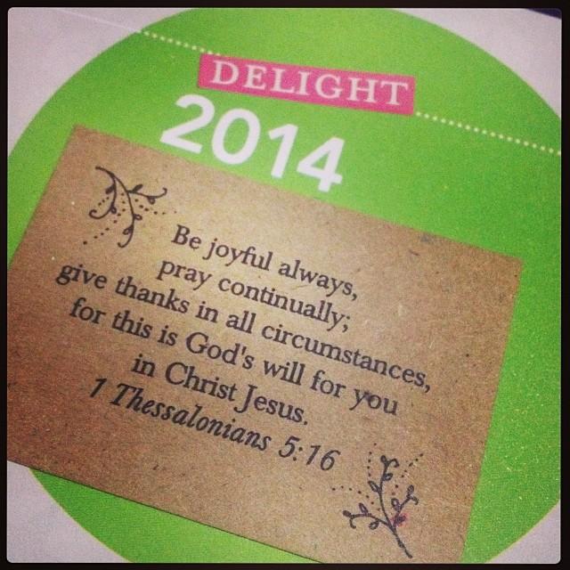 delight2014