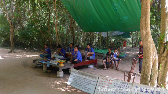Khmer Musicians