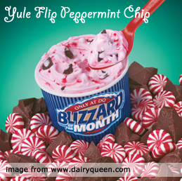 Yule Flip Peppermint Chip