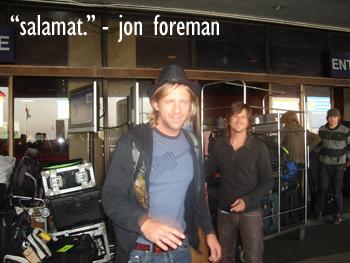 Jon Foreman, circa 2007