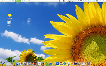 desktop backgrounds summer. Summer Desktop!